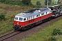 """LTS 0747 - DB Schenker """"232 512-4"""" 15.09.2017 - Magdeburg-RothenseeJens Jagusch"""