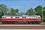 """LTS 0747 - DB Cargo """"232 512-4"""" 16.09.2018 - Horka, GüterbahnhofTorsten Frahn"""