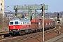 "LTS 0747 - DB Cargo ""232 512-4"" 07.04.2018 - Heidenau-GroßsedlitzThomas Wohlfarth"