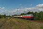 """LTS 0747 - DB Cargo """"232 512-4"""" 17.07.2019 - Berlin-WuhlheideSebastian Schrader"""