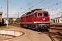 """LTS 0748 - DB AG """"232 513-2"""" 13.10.1998 - StralsundThomas Zimmermann"""