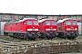 """LTS 0748 - DB Cargo """"232 513-2"""" 24.11.2002 - Halle (Saale)Ralph Mildner"""