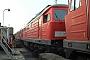 "LTS 0748 - DB Cargo ""232 513-2"" 04.01.2007 - Halle (Saale), Bahnbetriebswerk GStephan Möckel"