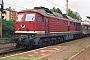 """LTS 0748 - DB AG """"232 513-2"""" 31.05.1998 - Bad Kleinen, BahnhofNorbert Schmitz"""
