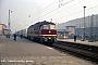 "LTS 0748 - DR ""132 513-3"" 17.10.1981 - Magdeburg, HauptbahnhofNowottnick (Archiv D. Bergau)"
