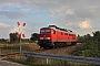 """LTS 0750 - DB Schenker """"233 515-6"""" 10.09.2010 - Brandenburg AltstadtIngo Wlodasch"""