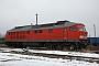 """LTS 0750 - DB Schenker """"233 515-6"""" 27.01.2011 - HorkaTorsten Frahn"""