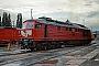 "LTS 0750 - DB Cargo ""232 515-7"" 02.09.2000 - Saalfeld (Saale), BetriebswerkMaurizio Messa"