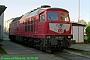 """LTS 0750 - DB Cargo """"232 515-7"""" 18.10.1999 - MeiningenNorbert Schmitz"""