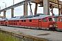 "LTS 0750 - DB Schenker ""233 515-6"" 18.07.2015 - Sassnitz-Mukran (Rügen)Lukas Weber"