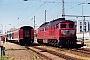 "LTS 0752 - DB Cargo ""232 517-3"" 09.07.1999 - Rostock, HauptbahnhofThomas Zimmermann"