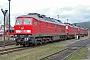 "LTS 0752 - DB Cargo ""232 517-3"" 26.10.2002 - Saalfeld (Saale)Ralph Mildner"