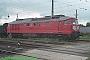 "LTS 0752 - DB AG ""232 517-3"" 31.05.1997 - Wittenberge, BetriebswerkNorbert Schmitz"