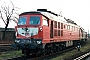 """LTS 0752 - DB Cargo """"232 517-3"""" 14.12.1999 - CottbusSteffen Hennig"""