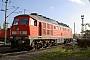 """LTS 0753 - Railion """"232 518-1"""" 08.11.2005 - Magdeburg-Rothensee, BahnbetriebswerkTorsten Frahn"""