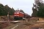 "LTS 0753 - DB Cargo ""232 518-1"" 26.04.2003 - KnappenrodeDieter Stiller"