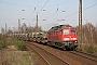 """LTS 0754 - Railion """"232 519-9"""" 27.03.2007 - Krefeld-HohenbudbergAndreas Kabelitz"""