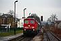 "LTS 0754 - Railion ""232 519-9"" 05.12.2008 - PulsnitzSven Hohlfeld"