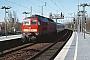 "LTS 0754 - DB Cargo ""232 519-9"" 21.03.2003 - Berlin, Bahnhof Zoologischer GartenHelmut Philipp"