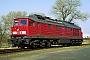 """LTS 0754 - DB Cargo """"232 519-9"""" 22.04.2003 - HaldenslebenDietrich Bothe"""