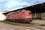 """LTS 0754 - DB Schenker """"232 519-9"""" 12.12.2015 - Chemnitz, AusbesserungswerkKlaus Hentschel"""