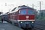 """LTS 0756 - DB AG """"232 521-5"""" 11.10.1997 - Hamm (Westfalen)Ingmar Weidig"""