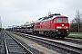 """LTS 0756 - DB Schenker """"233 521-4"""" 12.04.2011 - CuxhavenDer Fotograf"""