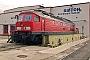 "LTS 0756 - Railion ""233 521-4"" 06.10.2007 - Seddin, BahnbetriebswerkIngo Wlodasch"