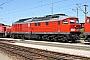 "LTS 0756 - DB Schenker ""233 521-4"" 19.08.2012 - München-NordStephan Möckel"
