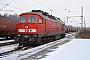 """LTS 0756 - DB Schenker """"233 521-4"""" 18.12.2009 - GerstungenStephan Möckel"""