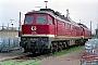 """LTS 0756 - DB AG """"232 521-5"""" 22.04.1995 - Wanne-Eickel, BetriebswerkNorbert Schmitz"""