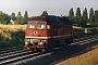 "LTS 0756 - DR ""132 521-6"" __.__.1988 - Magdeburg-DiesdorfAlfred Zeberle"