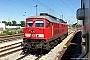 """LTS 0756 - DB Schenker """"233 521-4"""" 06.07.2015 - Nürnberg, RangierbahnhofPaul Tabbert"""