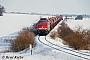 "LTS 0756 - DB Schenker ""233 521-4"" 16.02.2010 - SchernbergRené Krebs"