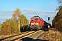 """LTS 0756 - DB Cargo """"233 521-4"""" 09.11.2016 - HorkaTorsten Frahn"""