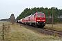 """LTS 0756 - DB Cargo """"233 521-4"""" 13.12.2016 - MilmersdorfAndreas Görs"""