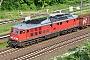 """LTS 0756 - DB Cargo """"233 521-4"""" 23.05.2017 - Berlin-HohenschönhausenHarald Koch"""