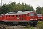 "LTS 0756 - DB Cargo ""233 521-4"" 02.09.2017 - Leipzig-EngelsdorfAlex Huber"
