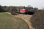 "LTS 0756 - DB Cargo ""233 521-4"" 03.03.2017 - KraaseMichael Uhren"