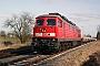 "LTS 0756 - DB Cargo ""233 521-4"" 03.03.2017 - MöllenhagenMichael Uhren"