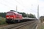 "LTS 0756 - DB Cargo ""233 521-4"" 20.04.2017 - KargowMichael Uhren"