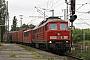 "LTS 0759 - Railion ""232 524-9"" 13.09.2007 - LehrteFrank Pritze"