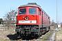 """LTS 0759 - DB Schenker """"232 524-9"""" 02.04.2010 - LehrteThomas Wohlfarth"""