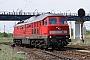 """LTS 0759 - DB Schenker """"232 524-9"""" 28.04.2009 - WustermarkIngo Wlodasch"""