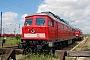 """LTS 0759 - Railion """"232 524-9"""" 05.07.2008 - GroßkorbethaSandra Lauer"""