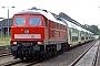 """LTS 0759 - Railion """"232 524-9"""" 10.07.2008 - GörlitzTorsten Frahn"""