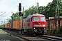 "LTS 0759 - Railion ""232 524-9"" 07.07.2007 - Hamburg-HarburgPaul Tabbert"