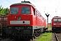 """LTS 0759 - DB Schenker """"232 524-9"""" 04.06.2013 - Kornwestheim, BetriebswerkMichael Torges"""