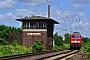 """LTS 0759 - DB Schenker """"232 524-9"""" 07.07.2015 - Ratingen-LintorfLothar Weber"""