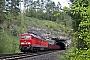 "LTS 0760 - Railion ""233 525-5"" 03.05.2008 - Lungsdorf (Pegnitz)Malte Werning"